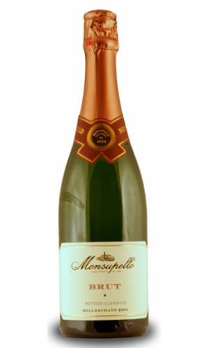 Vino Spumante Brut Monsupello