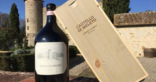 Castello di Meleto EcoFriendly 2016