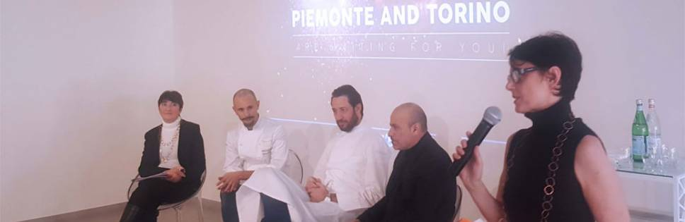 Piemonte Land of Perfection è partner di Bocuse d'Or Europe 2018