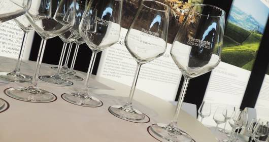 Piemonte Land of Perfection al Vinitaly  2018