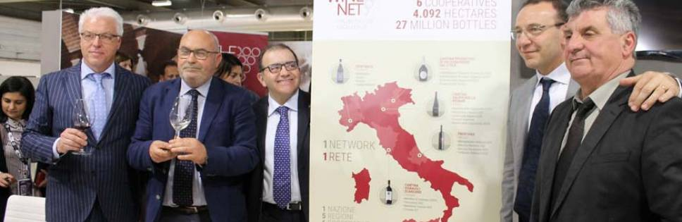 THE WINE NET a Vinitaly