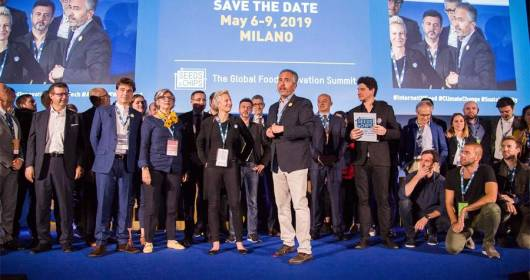 Seeds&Chips Awards ultimo giorno con i premi alle più innovative startup del food tech