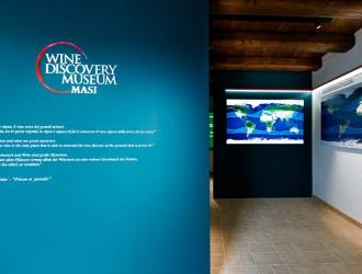 MASI WINE EXPERIENCE VINCE IL GLOBAL AWARD BEST OF WINE TOURISM 2019