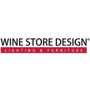 Wine Store Design by Feu Project srl