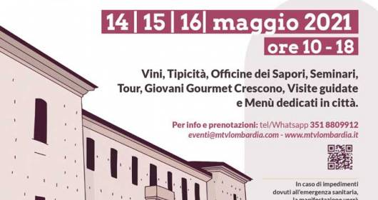 Save the Event: ti aspettiamo a Iria Vinum!