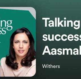Withers Studio Legale - podcast TalkingSuccess
